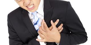 Gambar Obat Herbal Alami Untuk Penyakit Jantung Koroner