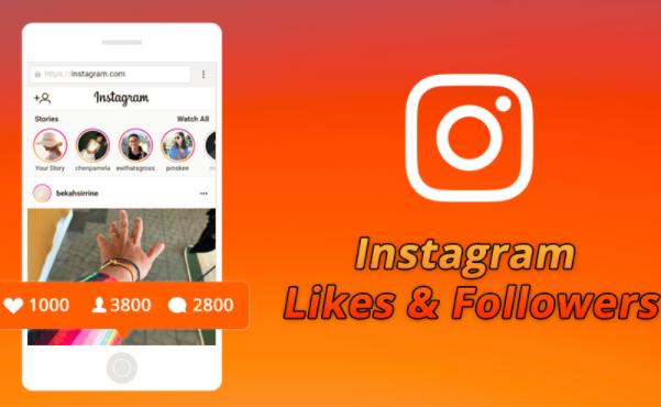 Instagram Likes and Followers App - KOBE MONITOR