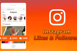 More Followers and Likes On Instagram Update