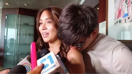 Kathryn and Daniel's PDA went viral online! Are they dating? Find out here!