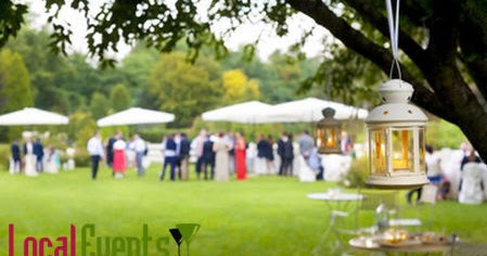 Local Events Rental Wedding Rentals Near Me
