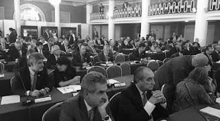 En una sesión en Montevideo, parlamentarios del Mercosur de Argentina, Paraguay, Brasil, Uruguay y Bolivia aprobaron un protocolo común contra el mosquito que trasmite el dengue, la zika y la chikungunya, que conforman verdaderas epidemias en la región.