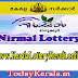 NIRMAL LOTTERY NR-36 RESULTS 22-09-2017