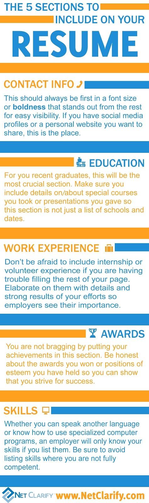 Make proper resume - TRUE-ENJOYTK