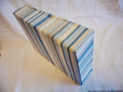 How To Make Origami Box Dividers