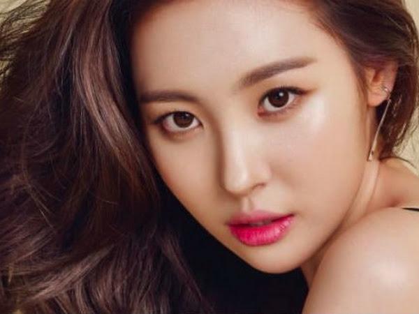 Sunmi | Daily K Pop News
