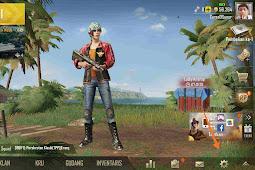Settingan Terbaik Game PUBG Mobile(Update Terbaru)