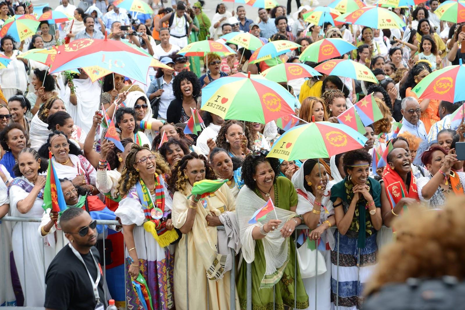 Eritrea: Commemorating 40th anniversary of Bologna Festival
