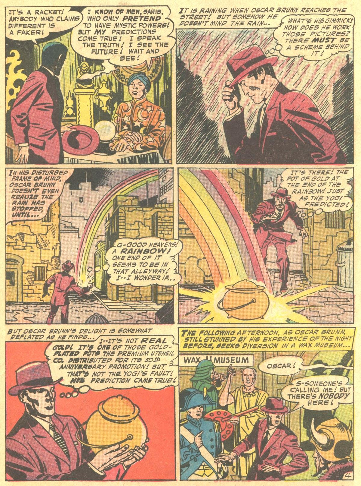 Read online World's Finest Comics comic -  Issue #167 - 31