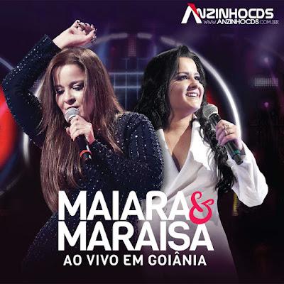 Baixar Maiara e Maraisa – Pra Te Dar Amor (2016) Grátis MP3