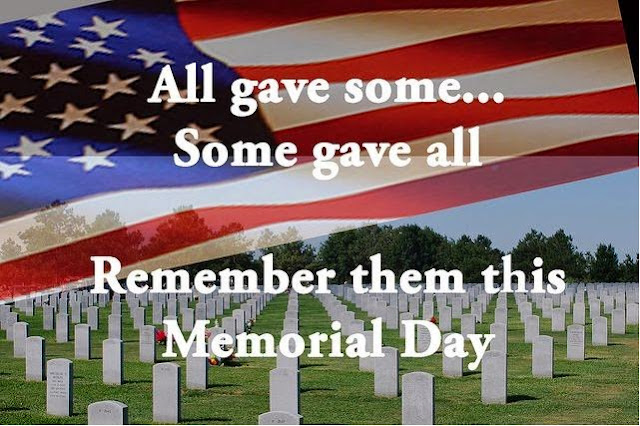 Memorial Day Pictures & Cards 2018