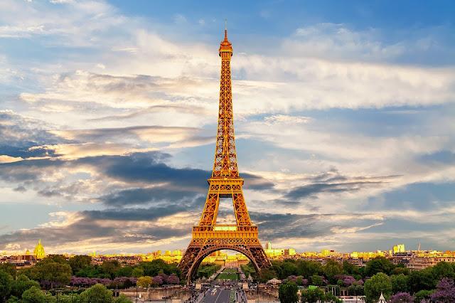 Menyelusuri Berbagai Destinasi Wisata Gratis dan Menarik di Paris