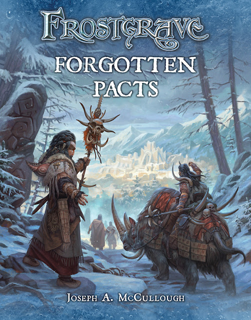 [Frostgrave] Forgotten Pacts (Nov 2016) ForgottenPacts%2BCover