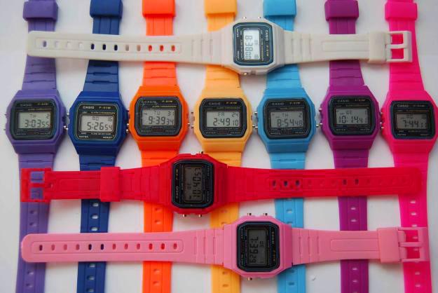 8036ae87f59a 1289145156 135755196 1 Fotos de RELOJ COLORES COMO CASIO F91W ESTILO SARA  CARBONERO wwwdellsshopcom 1289145156. relojes imitacion casio colores