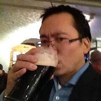 Geoff Ho: journalist still missing after London Bridge attack