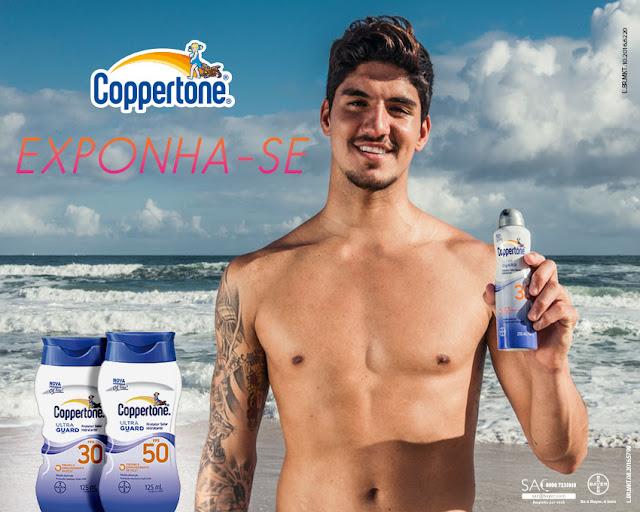 Protetor Solar Coppertone UltraGuard