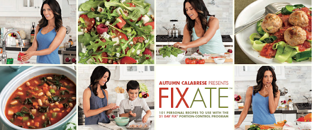Autumn Calabrese Cookbook, 21 Day Fix recipes, Who is Autumn Calabrese, Vanessa McLaughlin, Beachbody cookbook, The Butterfly effect, change one thing change everything, vanessamc246