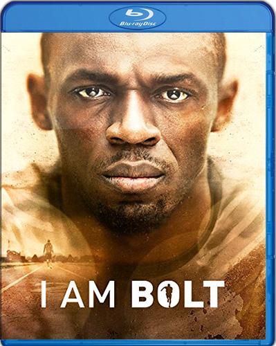 I Am Bolt [2016] [BD25] [Subtitulado]