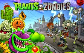 Game Plants Vs Zombies 2 For Pc