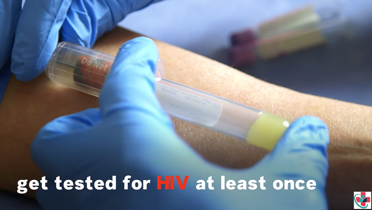 Ways you can defend yourself against HIV and other sexually transmitted diseases