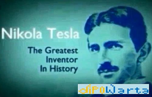 Mengenal Nikola Tesla merupakan episode ke-15 dari serial Konspirasi Bumi Datar