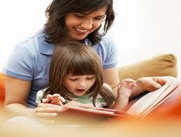 3 Langkah Cara Mengajarkan Anak Membaca