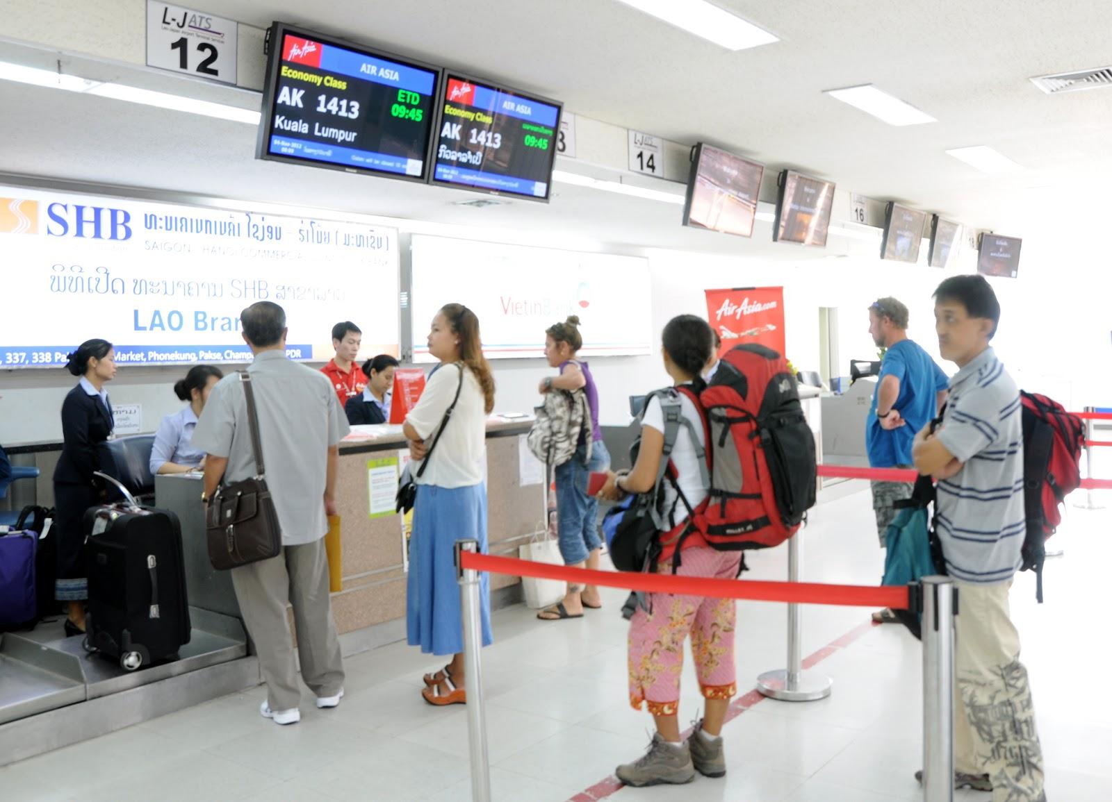 On My Way Vientiane Laos 3 4 Nov 2012