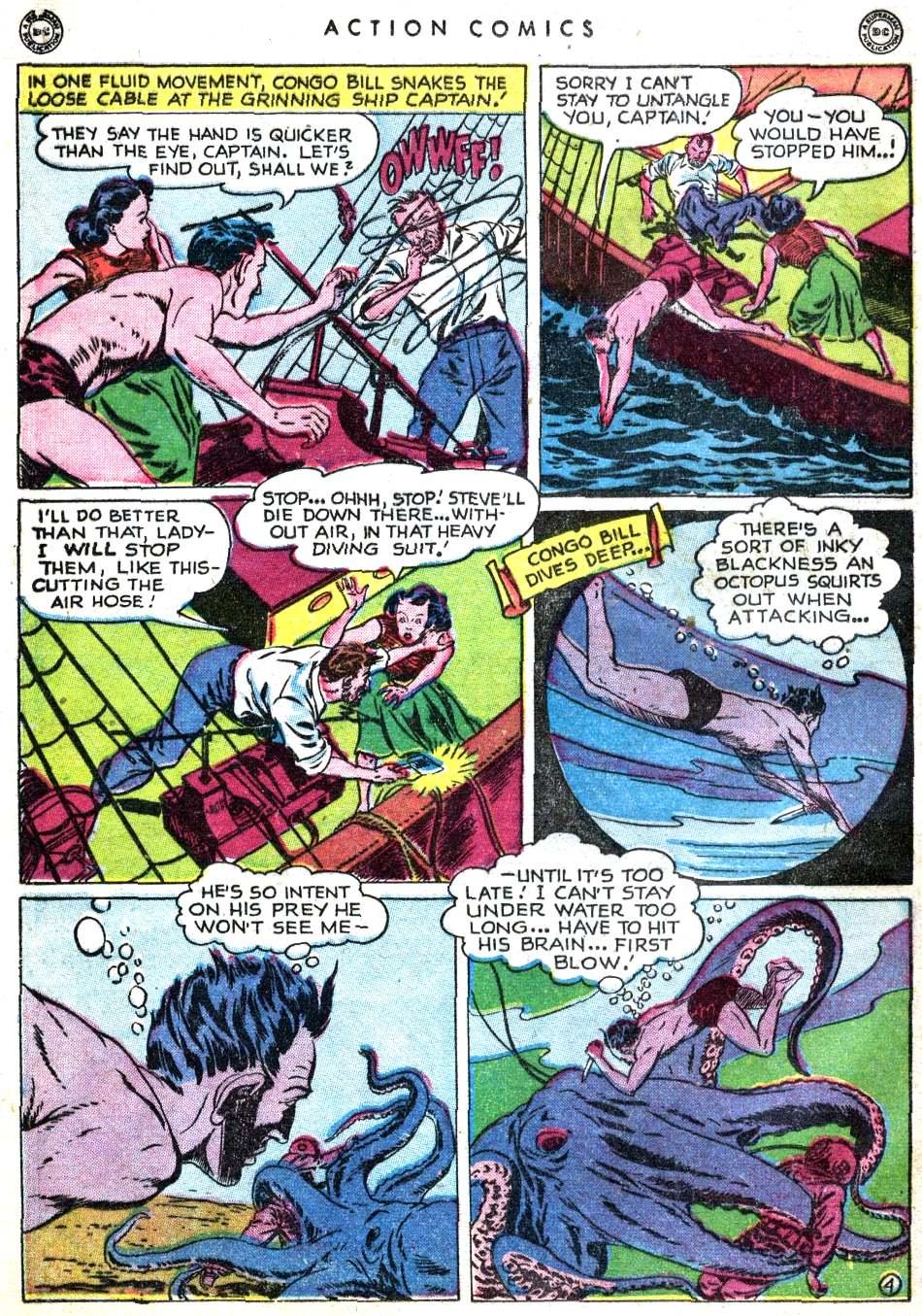 Action Comics (1938) 134 Page 29