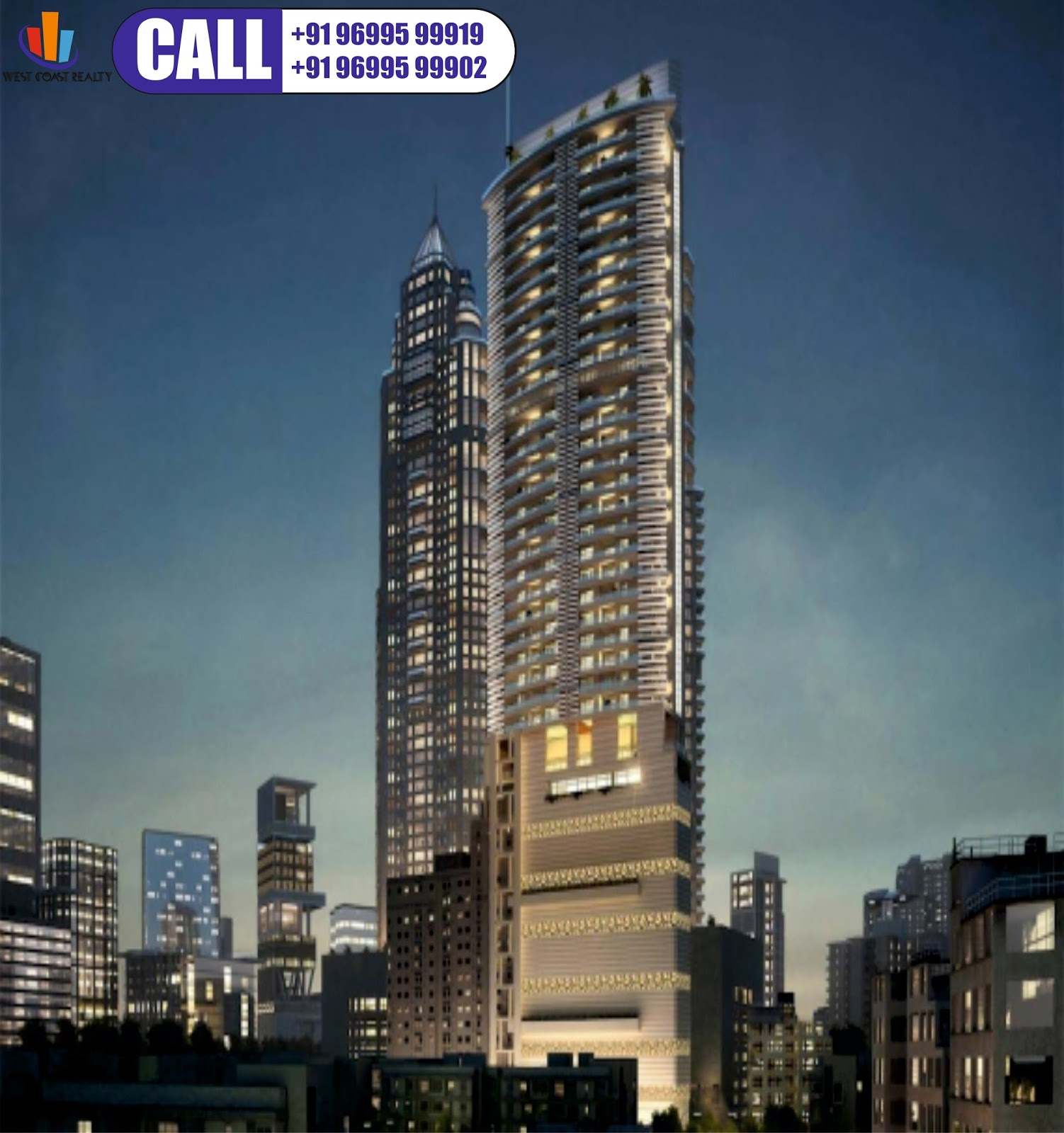Imperial edge shapoorji palanji sd corp tardeo project walkthrough imperial edge new tower imperial tower tardeo altavistaventures Images