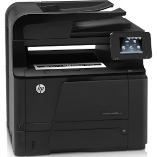 HP Laserjet Pro 400 MFP M425dn Printer Driver