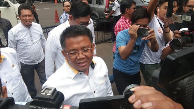 Ternyata Kasus Presiden PKS Hanya Dihentikan Selama Bulan Puasa