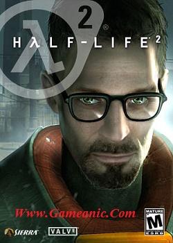 Half Life 2 Game