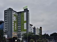 Whiz Hotel Sudirman Maret 2017 : Lowongan Kerja Pekanbaru