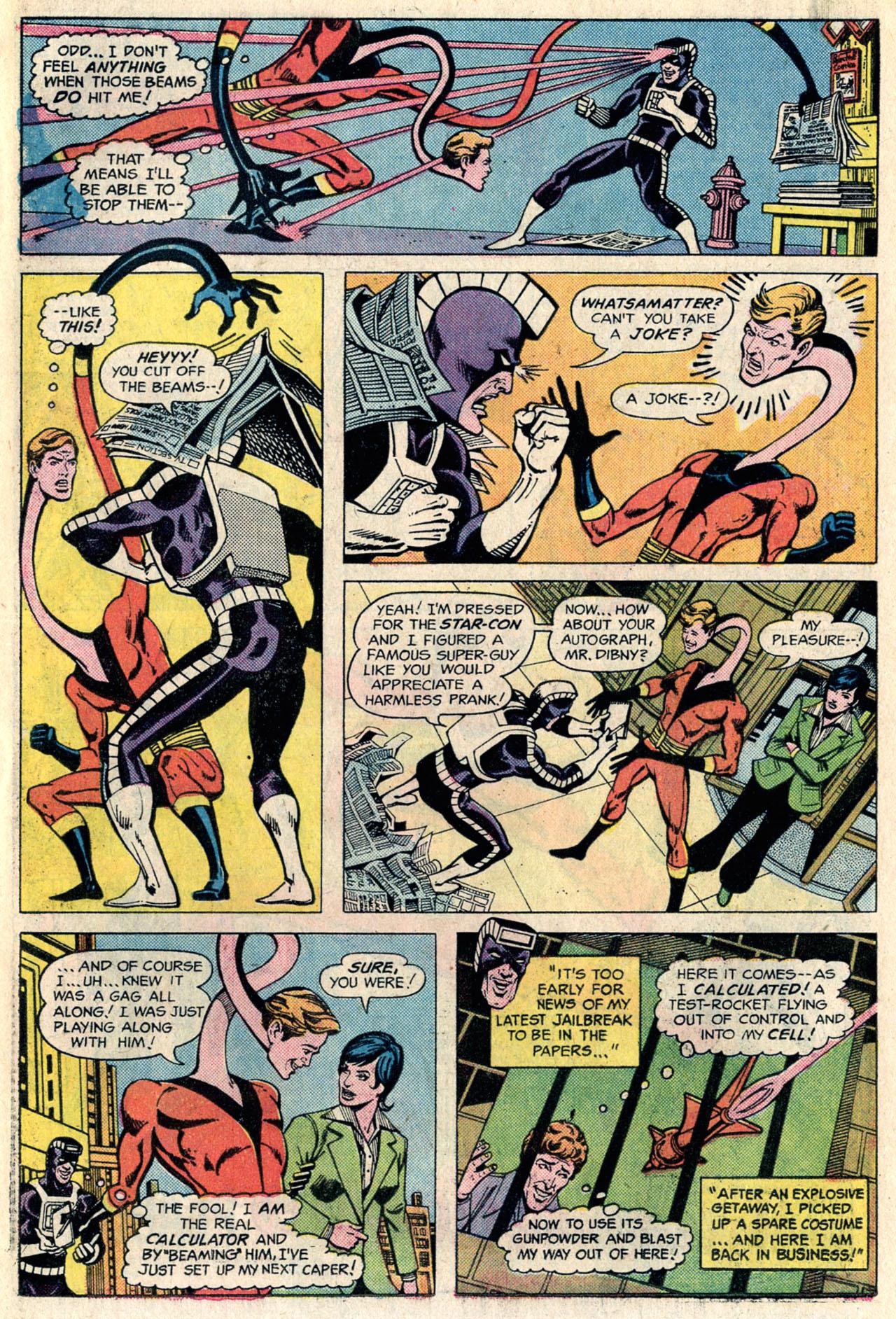 Detective Comics (1937) 465 Page 24