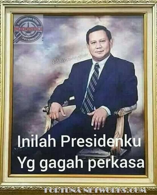 Inilah 30 ALASAN & Pertimbangan Yang Sehat,Mengapa Anda Memilih #2019 Prabowo Subianto Presiden Indonesia