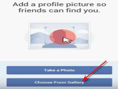 daftar facebook lewat hp samsung