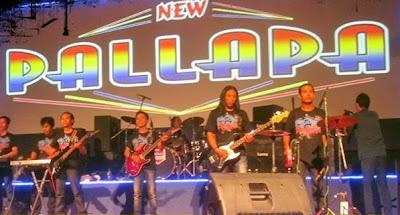 New Pallapa Live Ireng Community Sukolilo Pati 2015