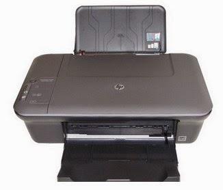 Download Printer Driver HP Deskjet 1050