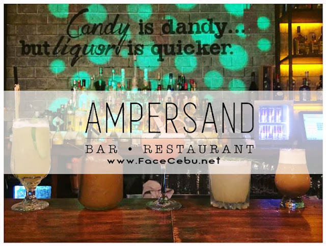 Ampersand Bar and Restaurant