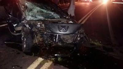 Resultado de imagem para Três pessoas morreram e 12 ficaram feridas em acidentes nas rodovias do Ceará