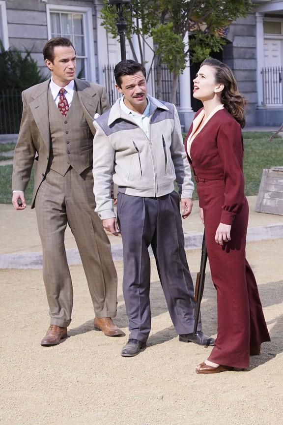 Agent Carter - Season 2 Episode 10: Hollywood Ending