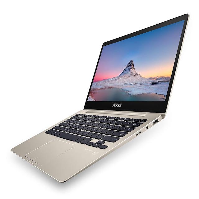 ASUS ZenBook 13 (UX331UA-DS71)
