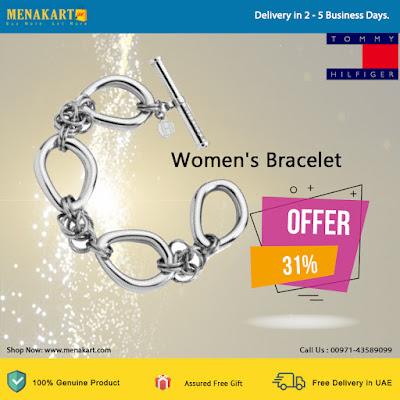 Tommy Hilfiger Women's Bracelet
