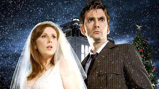 Doctor Who The Runaway Bride