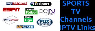 Lista IPTV Bein Sports Free M3u Live Eliminatorias