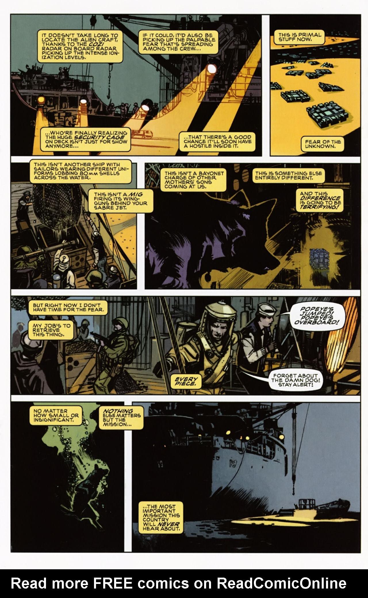 Superboy [I] Issue #8 #8 - English 25