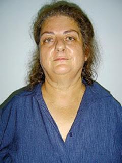 Australian schoolteacher Susan Dalziel