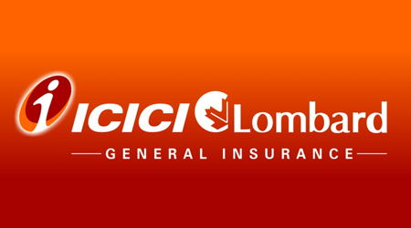 Image result for icici lombard logo