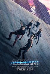 The Divergent Series Allegiant Part 1 (2016)