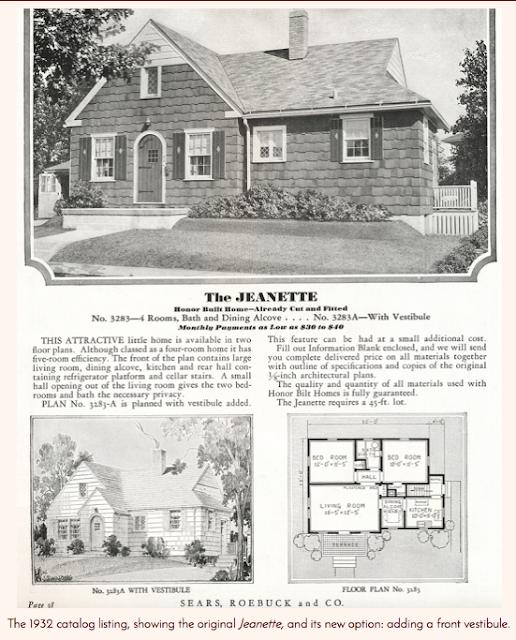 sears parkside 1932 catalog
